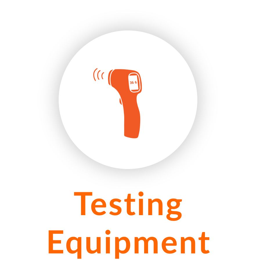 Product Category Testing Equipment