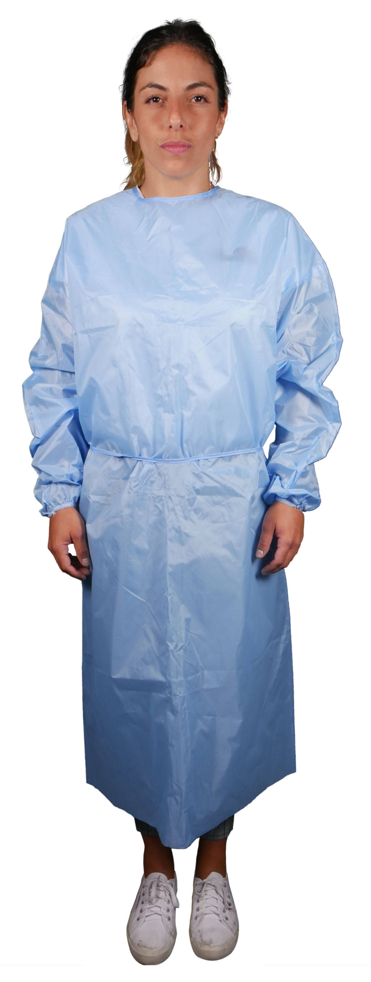 Non Surgical PPE Gowns $1.99 ea (Pack of 10)